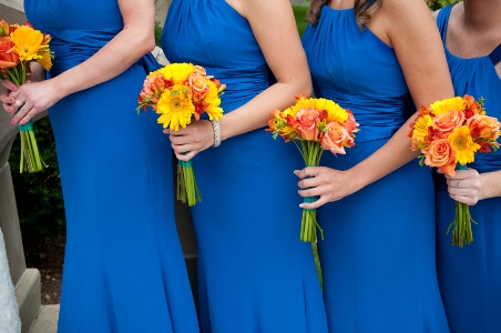 Bridesmaids Like High Impact DJs